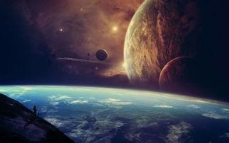 从征服 星辰大海 的壮阔,看耕耘 微观世界 的可敬