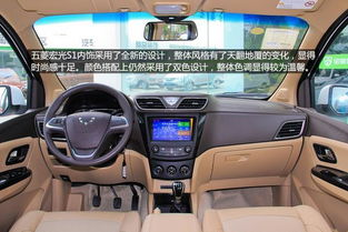 五菱宏光S1高配多少钱 宏光S全系最新报价