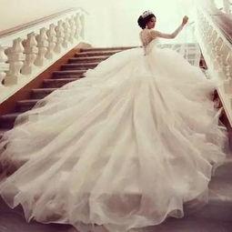 在最美的年纪 穿上最美的婚纱 嫁给最爱的人