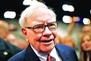 巴菲特在接受CNBC采访时称:如果利率停留在目前水平,美股就太便宜了,你怎么看?