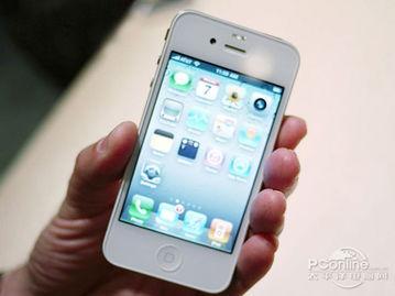 8G屡创新低 iPhone4港行仅3690元