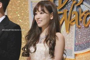 少女时代的金泰妍和郑秀妍真的有整过容吗