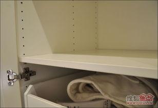 宜家衣柜用的什么板
