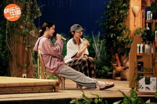 欧阳娜娜告别蘑菇屋,直言想带走张子枫,黄磊的回答太宠溺了