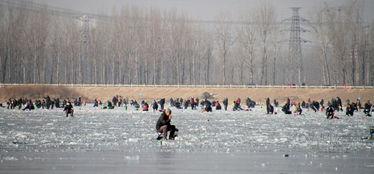 潮白河哪段可以钓鱼
