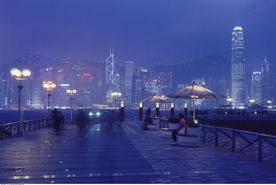 玩转五一 去看香港十大旅游景点TOP10 组图