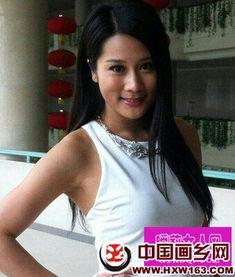 2007年港姐冠军张嘉儿个人资料 张嘉儿参演的电视剧