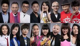 《中国好声音》16强谁去谁留