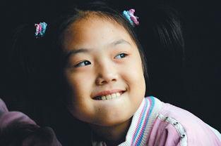 11岁农村小女孩撑起一个家