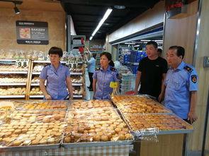 铜川市人民政府耀州区市场监管局开展中秋节前月饼安全专项监督检查
