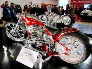 300万元左右的摩托车都有哪些