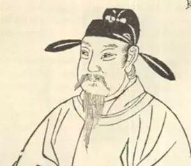 褚遂良(新唐书褚遂良传翻译)
