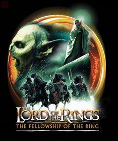 魔戒三部曲 Lord of the Rings 海报集