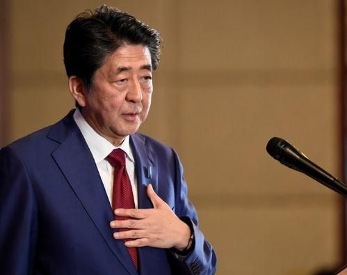 逮捕安倍登日本热搜安倍第一秘书遭检方调查