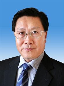 四川省委书记、省人大常委会主任王东明