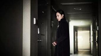 韩国惊悚电影《门锁》,讲述了单身女性的独居隐忧。