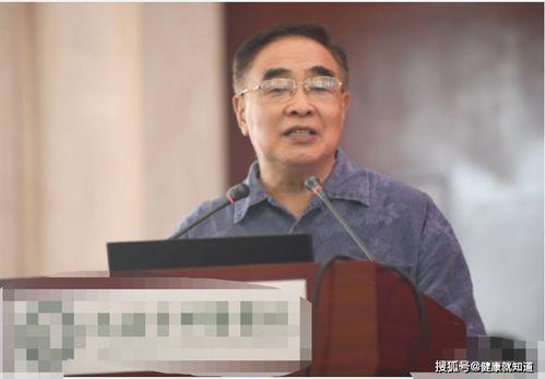 钟南山成为共和国勋章建议人选,为充分发扬民主,广泛听取意见