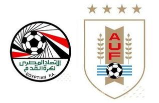 2018世界杯埃及对乌拉圭咪咕