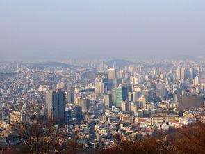 到首尔旅行自由行攻略
