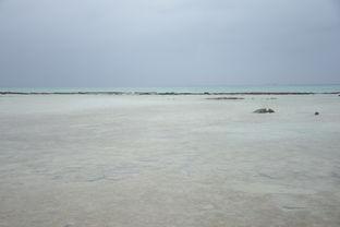 五一到西沙群岛自由行攻略