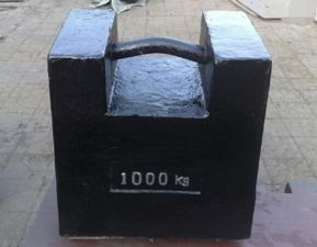 1吨多少公斤(一吨是多重多少斤)