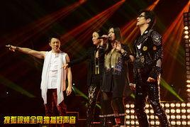 《中国好声音》第二季首播创收视纪录