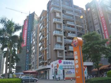 阳光西子(杭州下沙经济开发区4)