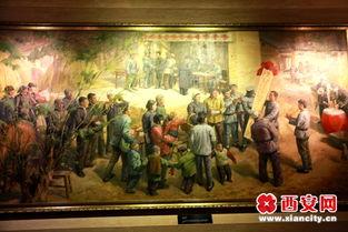 红色博物馆旅游攻略