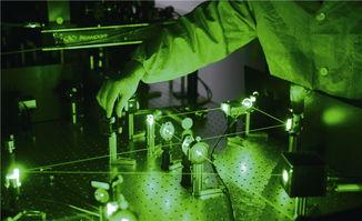 我国量子科学实验卫星即将发射揭秘全球首颗量子卫星