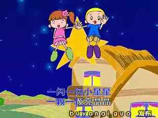 粤语儿歌 粤语童谣 肥皂泡