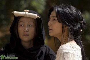 范冰冰王祖贤林志玲 电影中流光溢彩的古装美人