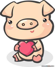 属猪人的幸运数字和幸运颜色