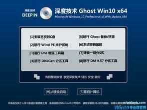 windows10专业版镜像安装图文教程图七-win10专业版iso win10镜像安...