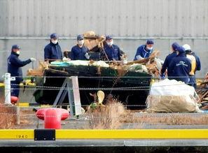 朝鲜船只漂至日本海被韩救起 十几名船员被饿死七八人获救
