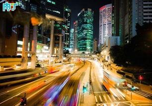 普通香港人的生活城市摄影作品