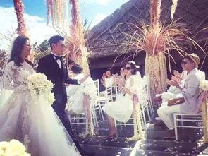 霍建华&林心如婚礼