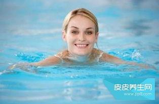 游泳减肥一周几次呢 游泳多长时间可以减肥呢
