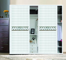 品牌衣柜——尚品定制衣柜,你了解多少呢?