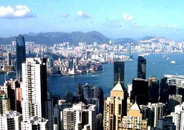 全球最富有10大城市 亚洲四个城市上榜 4