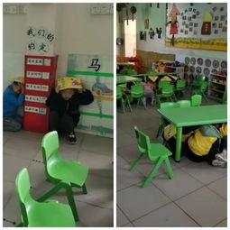 新城阳光幼儿园的早教中心