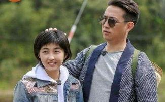 张子枫和黄磊的关系如何张子枫演过黄磊的女儿吗