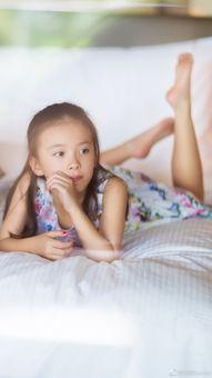 刘涛女儿10岁啦 小姑娘美得不像话