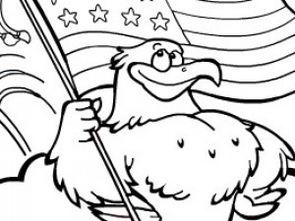 小鹰涂色 小鹰涂色游戏在线玩 小鹰涂色小游戏无敌版
