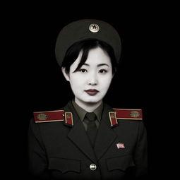 摄影师问 觉得金正恩帅吗 朝鲜女子 问题真过分