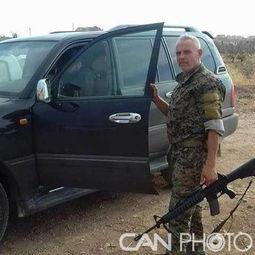 叙利亚获得疑似中国造神秘步枪 解放军都没装备过