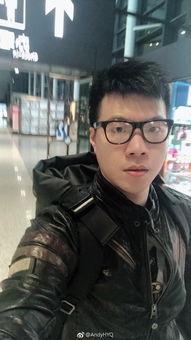 黄毅清曝张继科马苏三人 做头发 ,网友晒证据打脸,有好戏看了