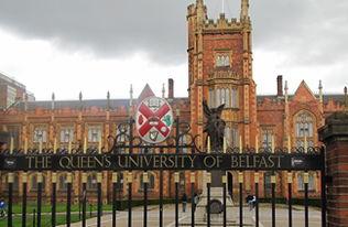 贝尔法斯特女王大学与伦敦政治经济学院哪个好