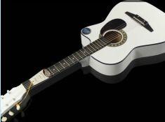 民谣吉他保养常识