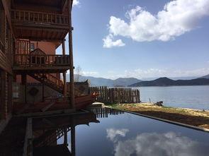 独属於你的泸沽湖 一个比洱海醉人的地方