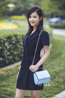 杨子珊写真图片